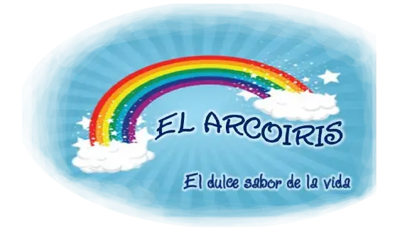 Arcoiris Ice Cream Logo Web